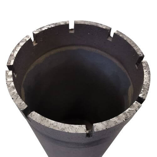 Diamond Core Bits for Construction Industry 3