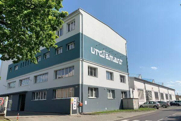 Headquarters in the Czech Republic